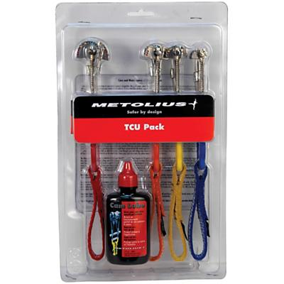 Metolius Ultralight TCU Free Packaged Set