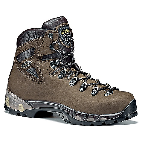 photo: Asolo Men's Power Matic 250 NBK V backpacking boot