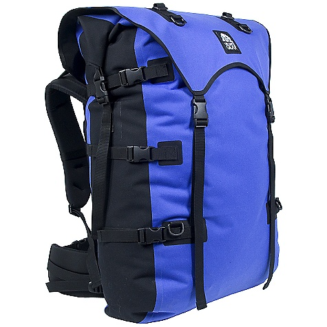 photo: Granite Gear Immersion Waterproof dry pack