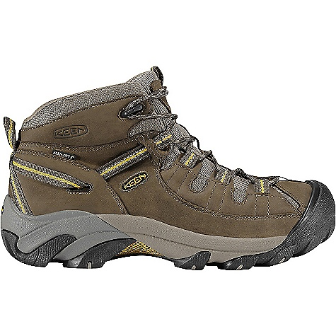 Keen Men's Targhee II Mid Waterproof Shoe