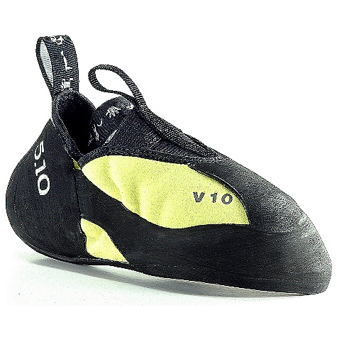photo: Five Ten V10 climbing shoe