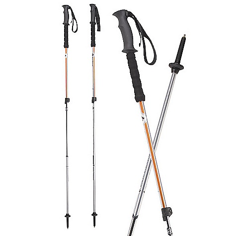 photo: Black Diamond Syncline rigid trekking pole