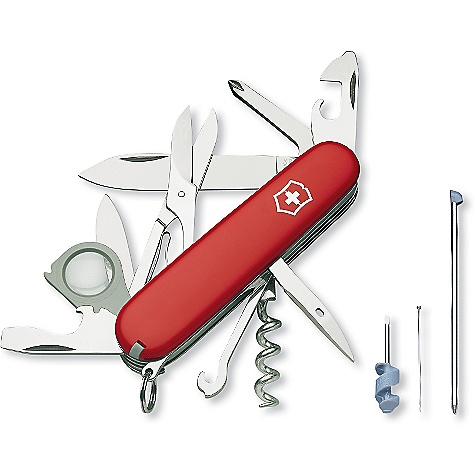 Victorinox Swiss Army Explorer Plus