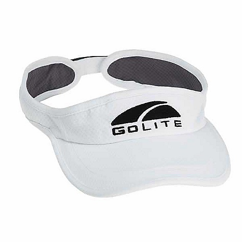 photo: GoLite Visor cap