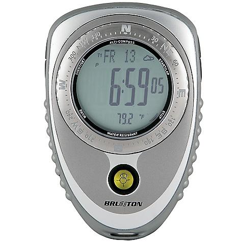 photo: Brunton Nomad V2 Pro handheld compass