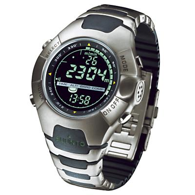 Suunto Observer Watch