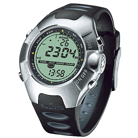 Suunto Observer Watch - Free 2-Day on In Stock Suunto Watches $149+