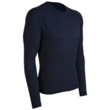 Men's Clothing - Icebreaker Men's Bodyfit 150 L/S Atlas