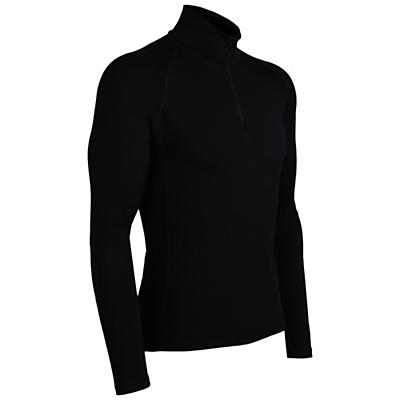 Icebreaker Men's Mondo Zip Top