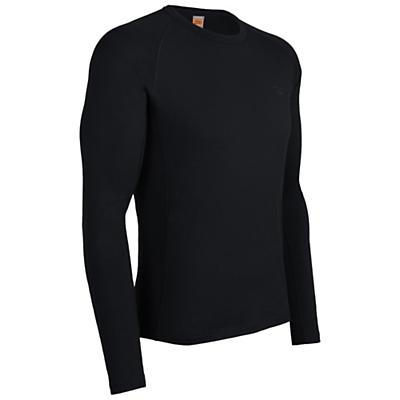 Icebreaker Men's Oasis Crewe Top