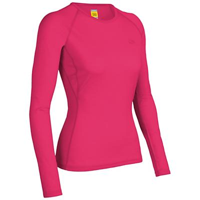 Icebreaker Women's LS Atlas Top