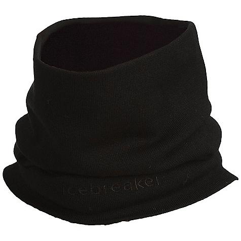 photo: Icebreaker Chute Neckwarmer winter hat