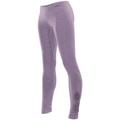 Icebreaker Women's Legging Nature Ultralight