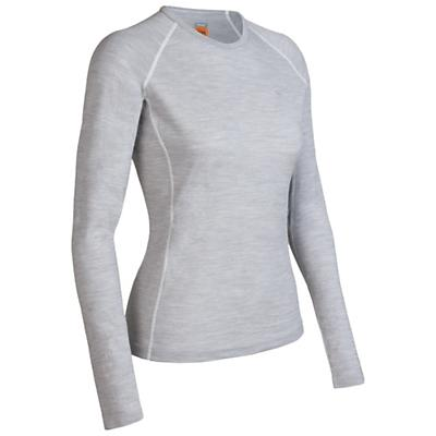 Icebreaker Women's Oasis Crewe Top