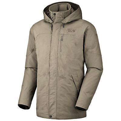 Mountain Hardwear Men's Downtown Coat