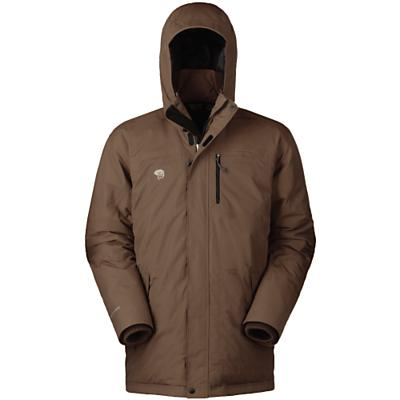 Mountain Hardwear Men's Downtown Coat