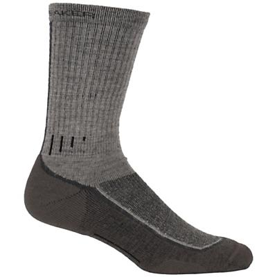 Icebreaker Men's Hiker Lite Crew Sock