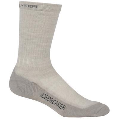 Icebreaker Women's Hiker Lite Crew Sock