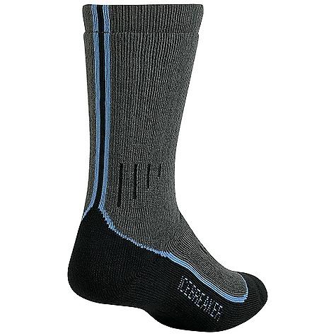 Icebreaker Hike Trek Crew Sock