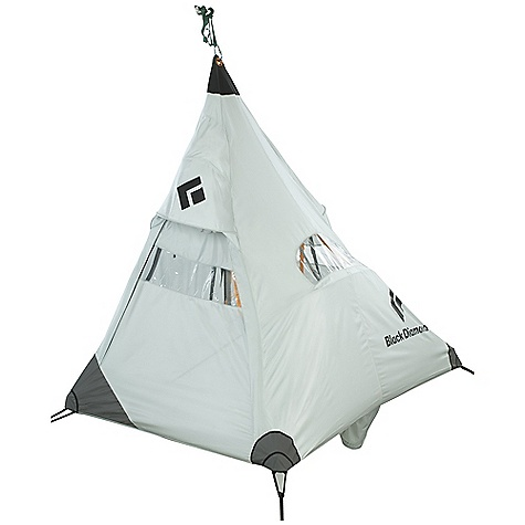 photo: Black Diamond Deluxe Fly, Single portaledge