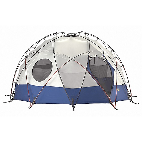 photo: Mountain Hardwear Double Wall Satellite