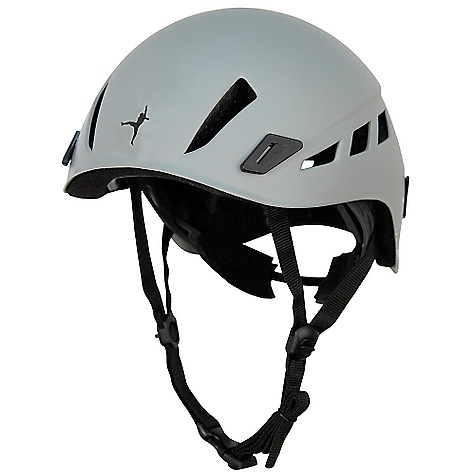 photo: Metolius Safe Tech Climbing Helmet climbing helmet