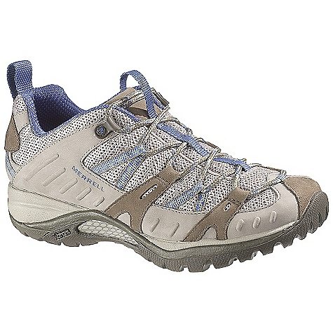 photo: Merrell Women's Siren Sport trail shoe