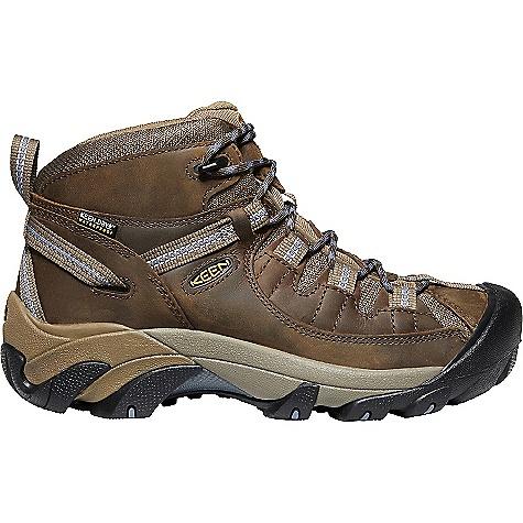 photo: Keen Women's Targhee II Mid hiking boot