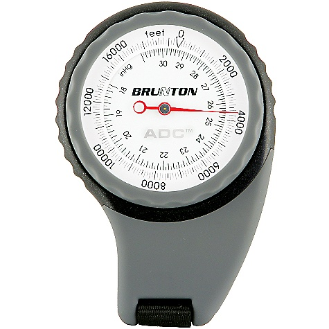 photo: Brunton ADC Ridge handheld altimeter