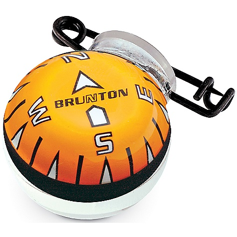 photo: Brunton 9067 handheld compass