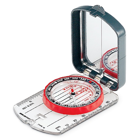 photo: Brunton 16DLU handheld compass
