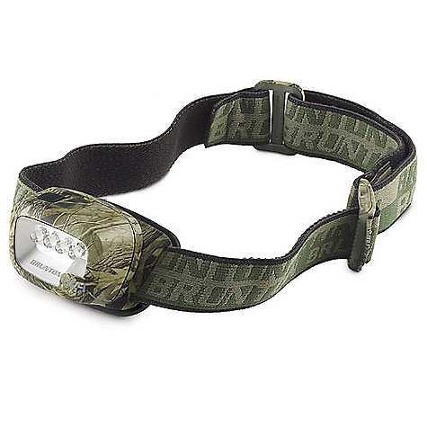 photo: Brunton RL4 LED headlamp