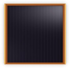 Brunton SolarFlats Rigid Solar Panels (Spring 2010)