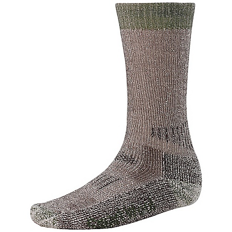 photo: Smartwool Hunting Heavy Crew Sock hiking/backpacking sock