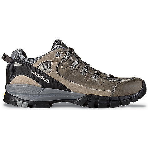 photo: Vasque Men's Mantra trail shoe