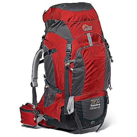 photo: Lowe Alpine TFX Tundra ND 65+15 weekend pack (3,000 - 4,499 cu in)