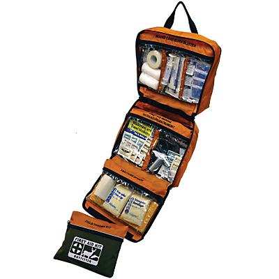 Adventure Medial Kits Outfitter Kit
