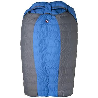 Big Agnes King Solomon 15 Degree Sleeping Bag