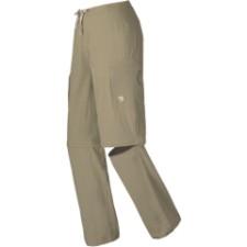 Convertible Pants - Mountain Hardwear Women's Yuma Convertible Pant