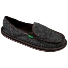 Sanuk Women's Donna Shoe (Fall 2010)