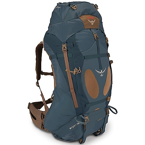 photo: Osprey Argon 70 weekend pack (3,000 - 4,499 cu in)