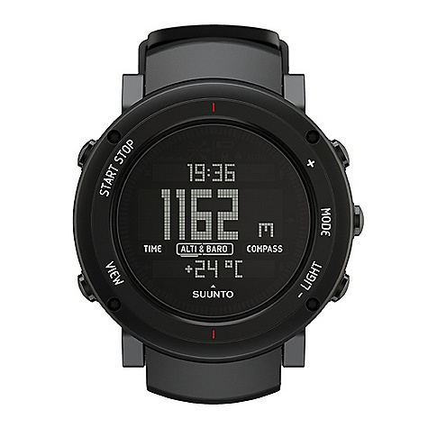 Suunto Core Wrist-Top Watch - Free 2-Day on In Stock Suunto Watches $149+