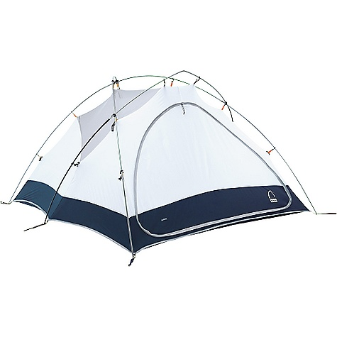 photo: Sierra Designs Alpha 3 Convertible 3-4 season convertible tent