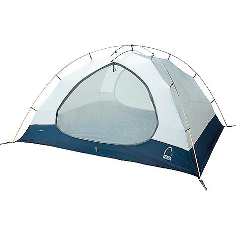 photo: Sierra Designs Antares 3 three-season tent