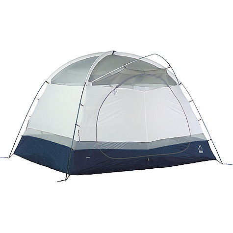 photo: Sierra Designs Bedouin 6 three-season tent