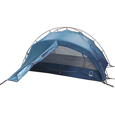 photo: Sierra Designs Tengu 3 three-season tent
