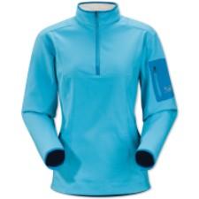 Outerwear - Arcteryx Women's Epsilon Pullover