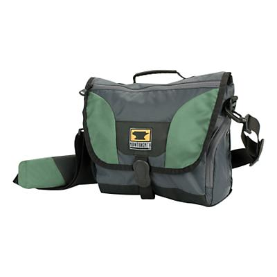 Mountainsmith Men's Messenger Bag - Recycled