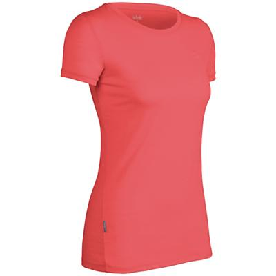Icebreaker Women's Tech T Lite T-Shirt