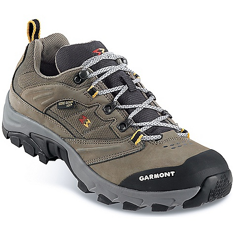 photo: Garmont Eclipse III GTX XCR trail shoe
